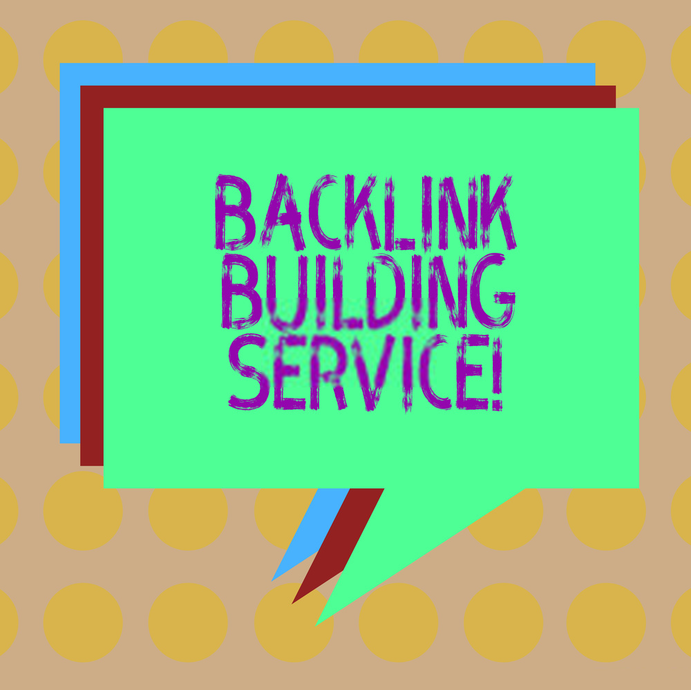 buy backlink