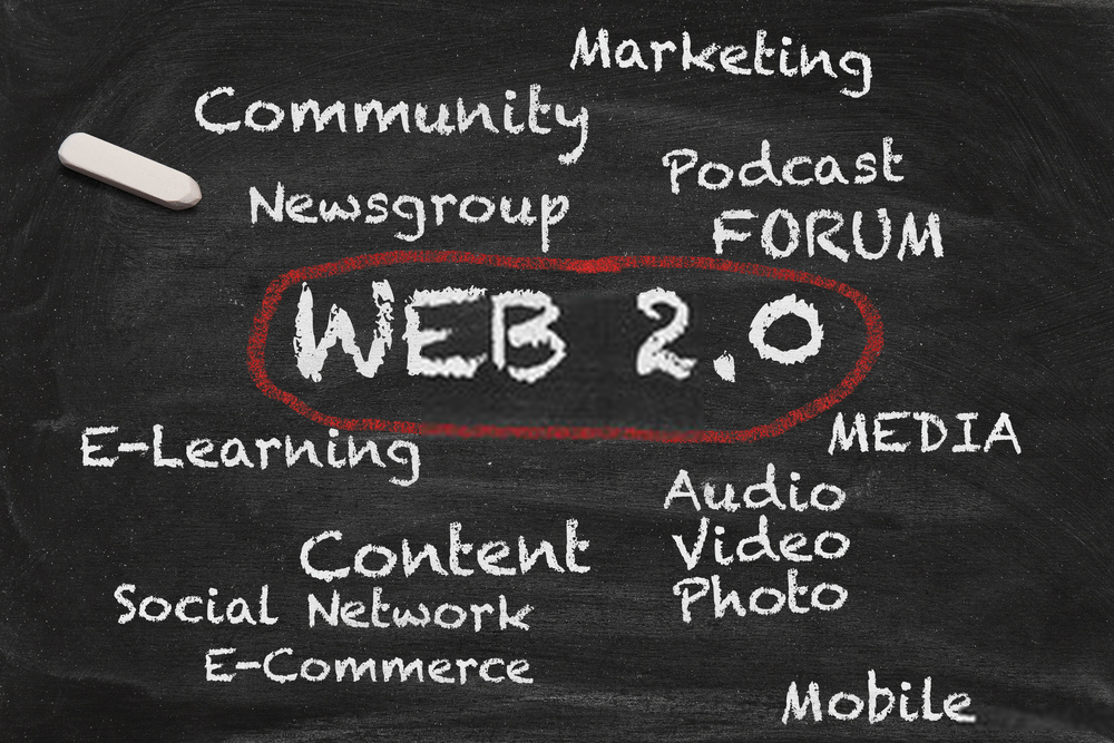 Using web 2.0 and guest posts for better ranking