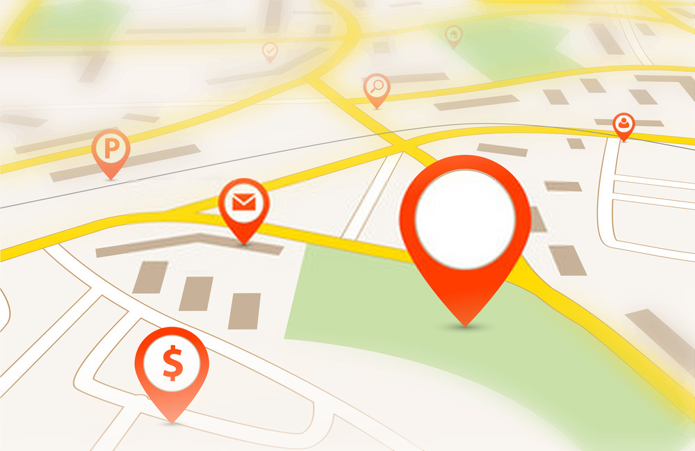 SEO Tips for Local Maps