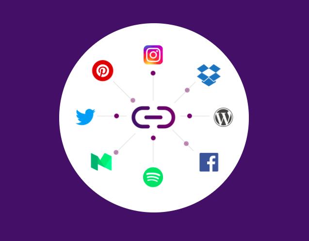 social backlink